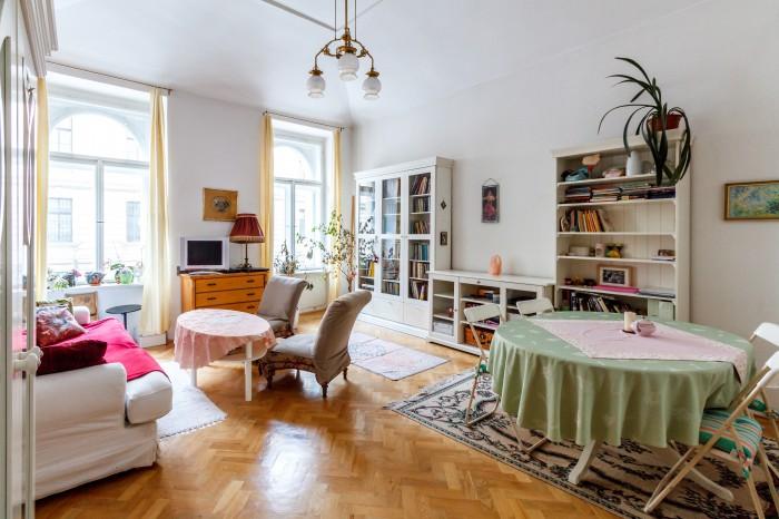 achat appartement Messanges